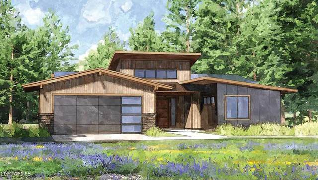 2685 S Pinyon Jay Drive, Flagstaff, AZ 86005 (MLS #6250865) :: Walters Realty Group