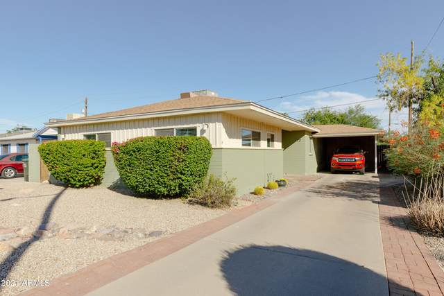 915 W Campbell Avenue, Phoenix, AZ 85013 (MLS #6250874) :: Yost Realty Group at RE/MAX Casa Grande