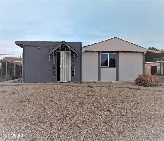 15435 N 16TH Drive, Phoenix, AZ 85023 (MLS #6250879) :: neXGen Real Estate