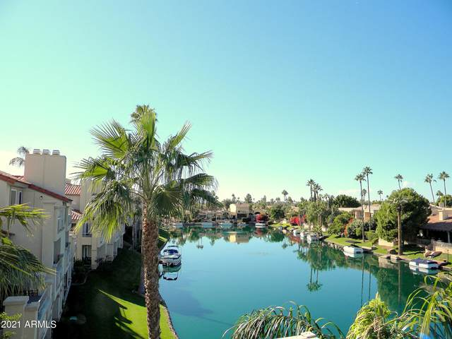 10080 E Mountainview Lake Drive #351, Scottsdale, AZ 85258 (MLS #6250891) :: Dave Fernandez Team | HomeSmart