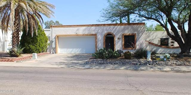 1049 Carmelita Drive, Sierra Vista, AZ 85635 (MLS #6250916) :: The Riddle Group
