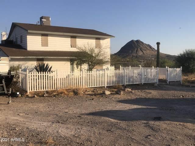 48815 N 25TH Avenue, New River, AZ 85087 (MLS #6250918) :: Yost Realty Group at RE/MAX Casa Grande