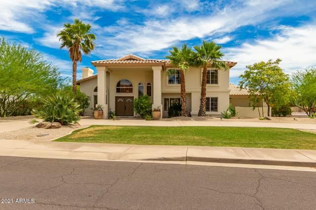 10845 E El Rancho Drive, Scottsdale, AZ 85259 (MLS #6250919) :: Yost Realty Group at RE/MAX Casa Grande