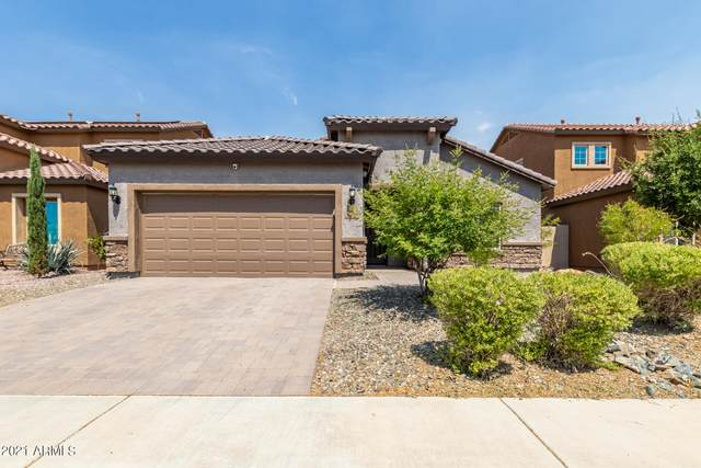 25899 N 107TH Drive, Peoria, AZ 85383 (MLS #6250926) :: The Riddle Group