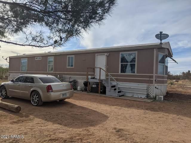 7880 E Sunrise Lane, Sierra Vista, AZ 85650 (MLS #6250931) :: Yost Realty Group at RE/MAX Casa Grande