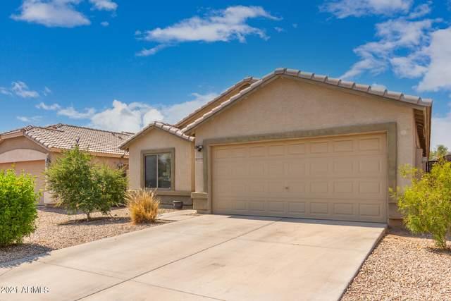 45485 W Sheridan Road, Maricopa, AZ 85139 (MLS #6250953) :: Dave Fernandez Team | HomeSmart
