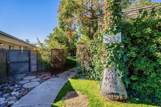 4352 N 36TH Place, Phoenix, AZ 85018 (MLS #6250956) :: Yost Realty Group at RE/MAX Casa Grande
