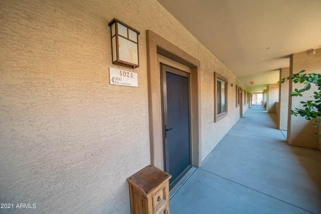 920 E Devonshire Avenue #4024, Phoenix, AZ 85014 (MLS #6250958) :: Synergy Real Estate Partners