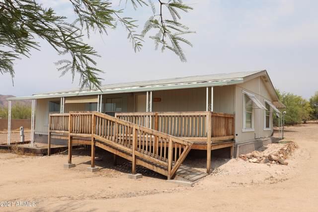44611 N 12TH Street, New River, AZ 85087 (MLS #6250970) :: Selling AZ Homes Team
