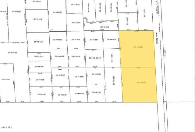 7250-7300 N Reems Road, Litchfield Park, AZ 85340 (MLS #6250974) :: Howe Realty