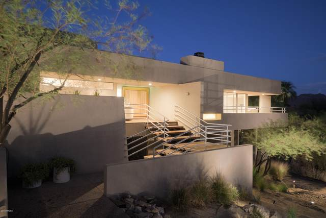7417 N Red Ledge Drive, Paradise Valley, AZ 85253 (MLS #6250976) :: Elite Home Advisors