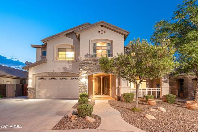 14434 W Redfield Road, Surprise, AZ 85379 (MLS #6250978) :: Yost Realty Group at RE/MAX Casa Grande