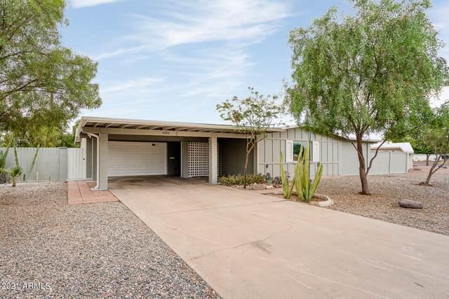 6501 W Reade Avenue, Glendale, AZ 85301 (MLS #6250988) :: Yost Realty Group at RE/MAX Casa Grande