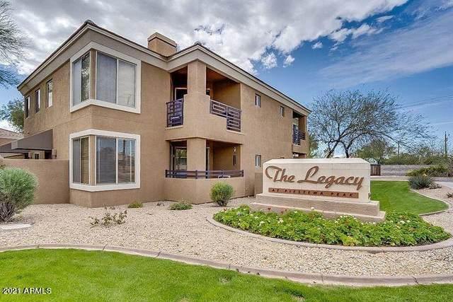 1411 E Orangewood Avenue #103, Phoenix, AZ 85020 (MLS #6250989) :: The Luna Team