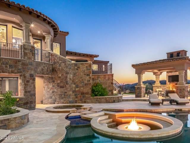 39802 N Alister Mckenzie Drive, Scottsdale, AZ 85262 (MLS #6250990) :: Selling AZ Homes Team