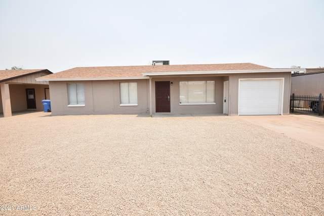 4308 E Saint Anne Avenue, Phoenix, AZ 85042 (MLS #6250998) :: The Luna Team