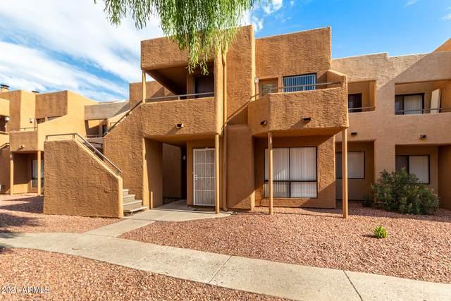 11640 N 51st Avenue #239, Glendale, AZ 85304 (MLS #6251019) :: Lucido Agency