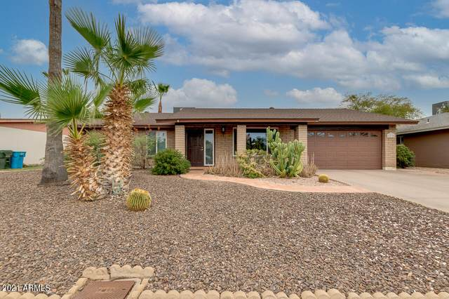 4215 W Dailey Street, Phoenix, AZ 85053 (MLS #6251023) :: Dave Fernandez Team | HomeSmart