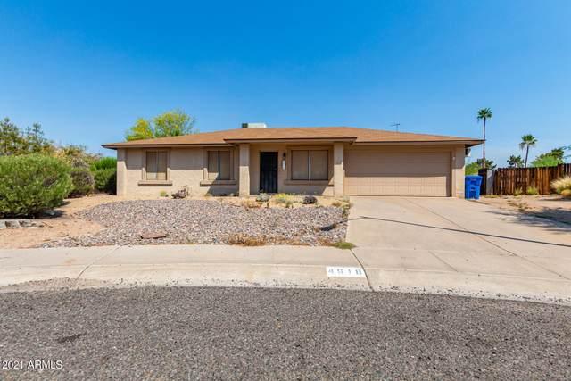 4618 E La Puente Avenue, Phoenix, AZ 85044 (MLS #6251034) :: The Luna Team