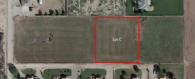 Carter C S 221st -- Avenue, Buckeye, AZ 85326 (MLS #6251035) :: The Luna Team