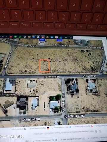 7680 E Chaparral Drive, Kingman, AZ 86401 (MLS #6251039) :: The Luna Team