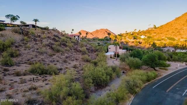 7133 N 40th Street, Paradise Valley, AZ 85253 (MLS #6251042) :: Elite Home Advisors
