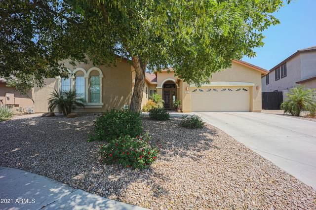 7722 N 86TH Lane, Glendale, AZ 85305 (MLS #6251044) :: Klaus Team Real Estate Solutions