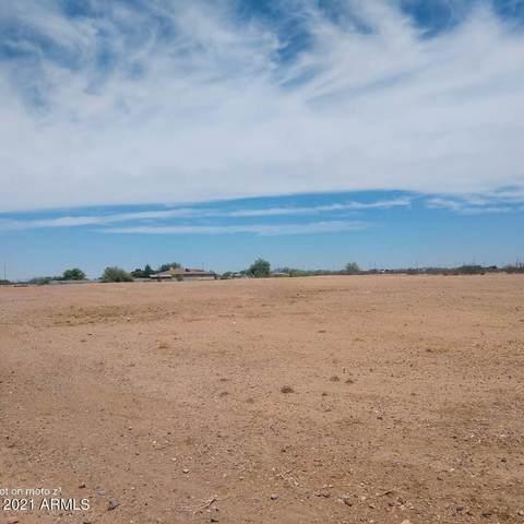 0N N 229th Avenue, Wittmann, AZ 85361 (MLS #6251047) :: CANAM Realty Group