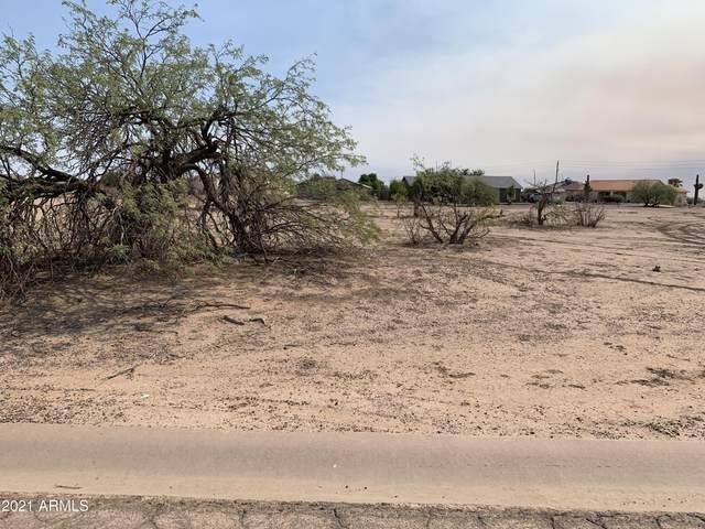8180 W Reymert Drive, Arizona City, AZ 85123 (MLS #6251051) :: The Luna Team