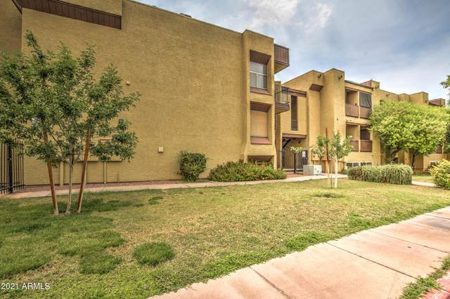 461 W Holmes Avenue #350, Mesa, AZ 85210 (MLS #6251058) :: Scott Gaertner Group