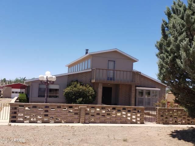 1700 El Paso Lane, Chino Valley, AZ 86323 (MLS #6251062) :: Selling AZ Homes Team