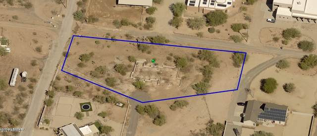 44917 N 10TH Place, New River, AZ 85087 (MLS #6251065) :: Justin Brown | Venture Real Estate and Investment LLC