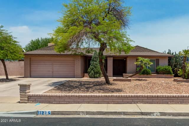 11215 N 55TH Avenue, Glendale, AZ 85304 (MLS #6251068) :: The Luna Team