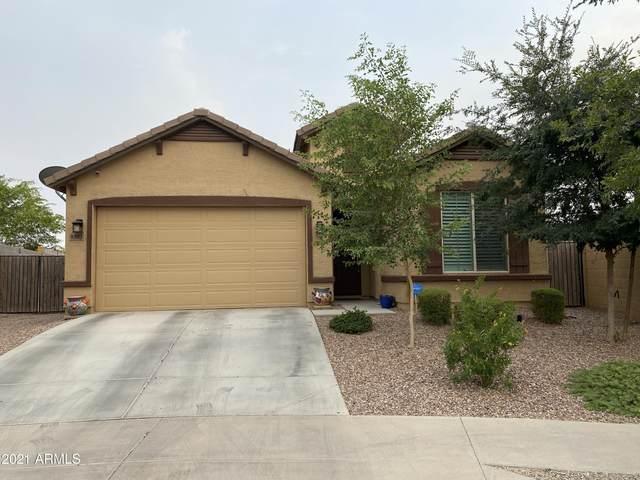 9303 W Jones Avenue, Tolleson, AZ 85353 (MLS #6251070) :: neXGen Real Estate