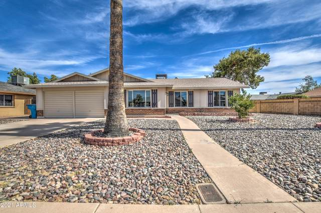 3337 W Yucca Street, Phoenix, AZ 85029 (MLS #6251078) :: Yost Realty Group at RE/MAX Casa Grande