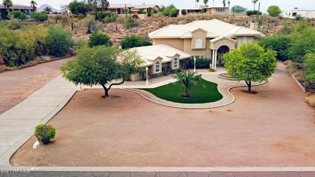 16642 E Inca Avenue, Fountain Hills, AZ 85268 (MLS #6251084) :: Arizona Home Group