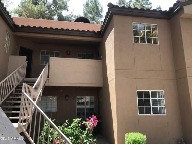 10101 N Arabian Trail #2043, Scottsdale, AZ 85258 (MLS #6251093) :: Selling AZ Homes Team