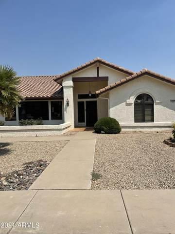 18825 N Grandview Drive, Sun City West, AZ 85375 (MLS #6251098) :: Selling AZ Homes Team