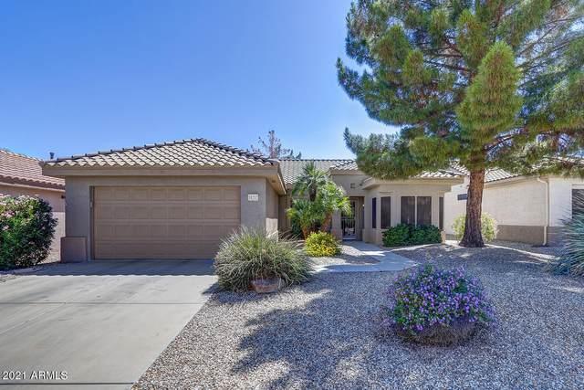 18212 N Gila Springs Drive, Surprise, AZ 85374 (MLS #6251104) :: Executive Realty Advisors