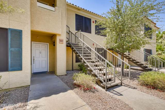 9990 N Scottsdale Road #1001, Paradise Valley, AZ 85253 (MLS #6251115) :: Yost Realty Group at RE/MAX Casa Grande