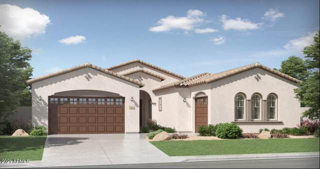 11498 E Fossil Springs, Gold Canyon, AZ 85118 (MLS #6251116) :: Selling AZ Homes Team