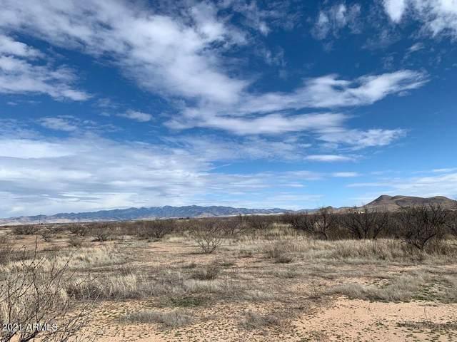 TBD S Morgan Road, Pearce, AZ 85625 (MLS #6251128) :: Justin Brown | Venture Real Estate and Investment LLC