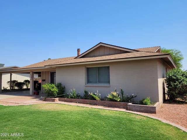 1879 E Dunbar Drive, Tempe, AZ 85282 (MLS #6251129) :: CANAM Realty Group