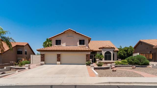 6260 E Saddleback Street, Mesa, AZ 85215 (MLS #6251135) :: Conway Real Estate