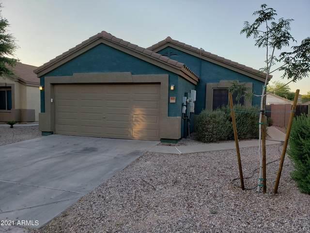 6628 E Haven Avenue, Florence, AZ 85132 (MLS #6251139) :: Executive Realty Advisors