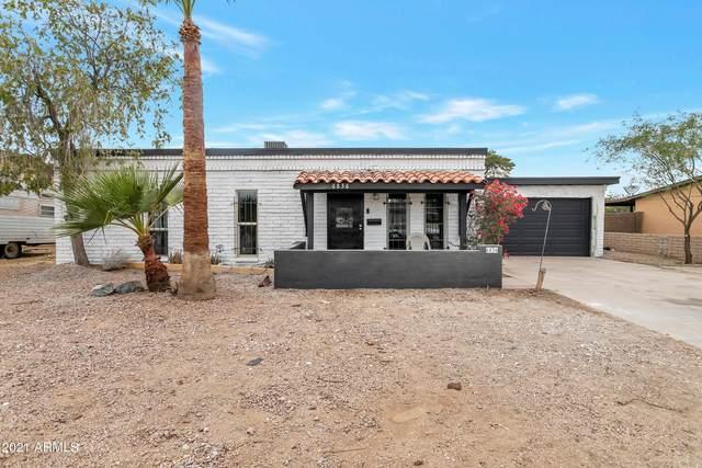 6836 S 17TH Avenue, Phoenix, AZ 85041 (MLS #6251140) :: Dave Fernandez Team | HomeSmart