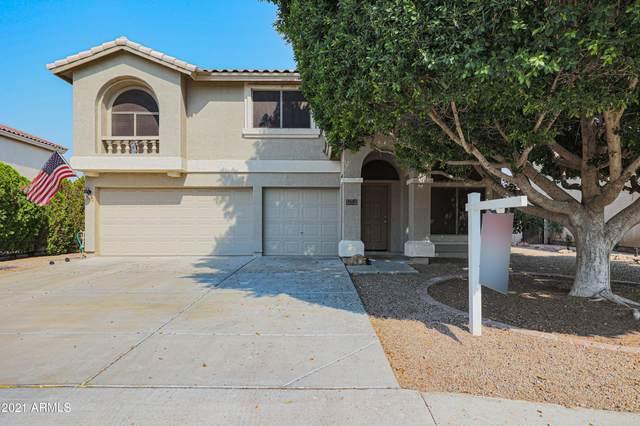 7651 W Marlette Avenue, Glendale, AZ 85303 (MLS #6251158) :: The Laughton Team