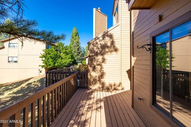 4034 N Goodwin Circle, Flagstaff, AZ 86004 (MLS #6251172) :: Selling AZ Homes Team