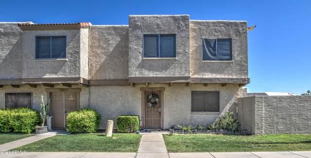14012 N 53RD Drive, Glendale, AZ 85306 (MLS #6251185) :: Kepple Real Estate Group