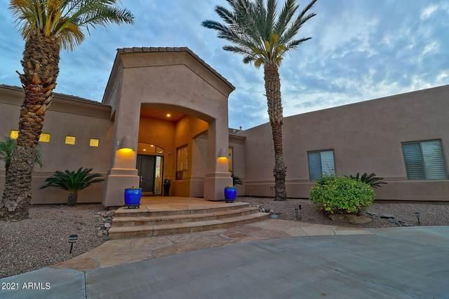 12745 W San Miguel Avenue, Litchfield Park, AZ 85340 (MLS #6251187) :: Yost Realty Group at RE/MAX Casa Grande